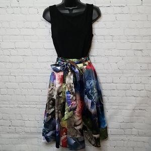 NWOT Joseph Ribcoff dress with pockets